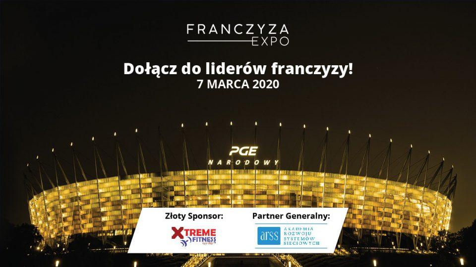 targi franczyza expo 2020