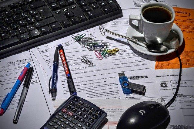 pomysł na biznes - biuro rachunkowe