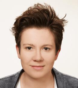 justyna ziętkiewicz