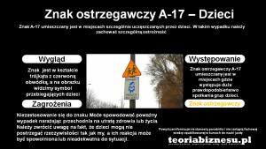 znak a-17