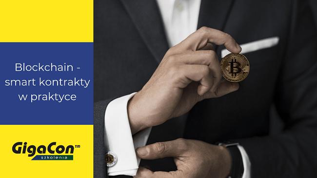 blockchain szkolenie