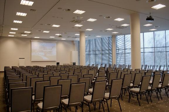 sala konferencyjna luna