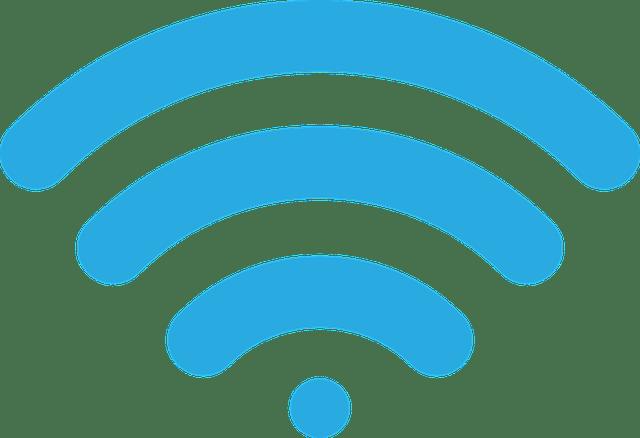 otwarte wifi