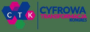 cyfrowa transformacja logo