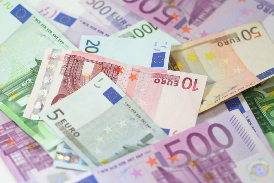 walutomat euro