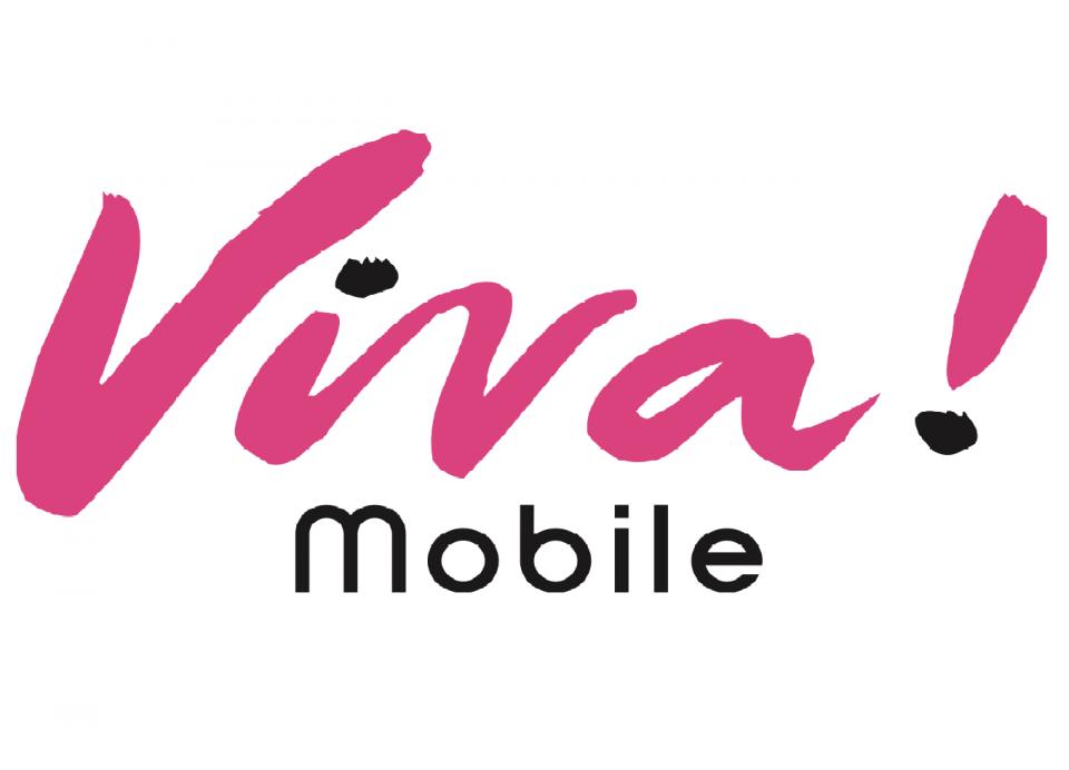 viva mobile logo