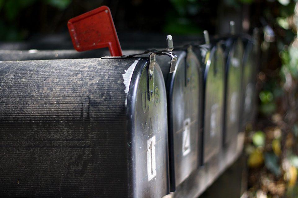 kody pocztowe