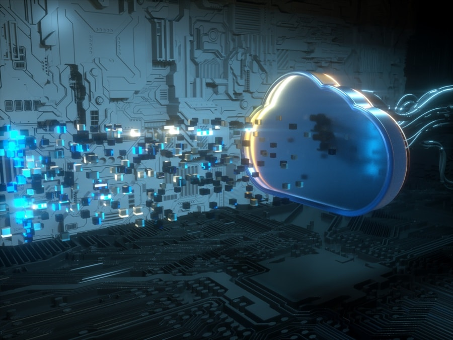 cyfrowa transformacja