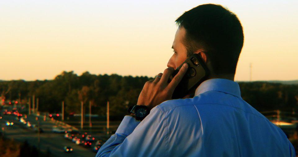 telefon dla biznesu