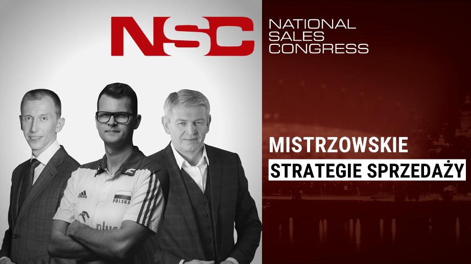 Konferencja NSC