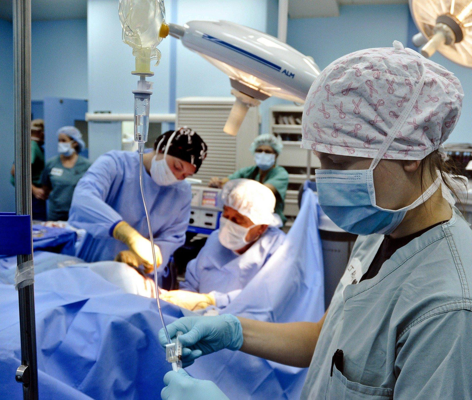 jak zrobić maskę antybakteryjną na wypadek epidemi