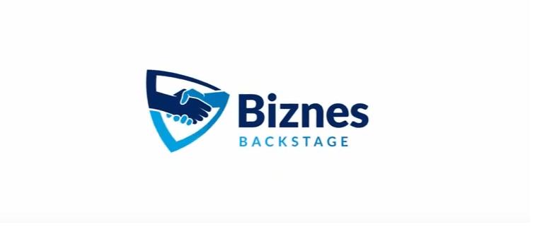 biznes backstage