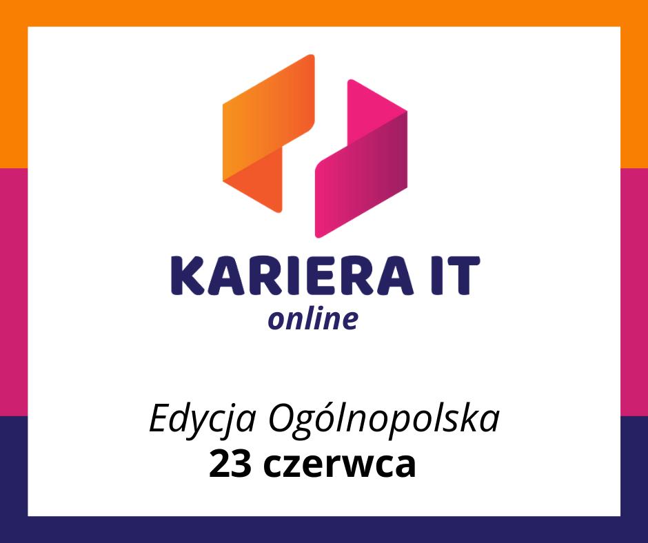 Kariera IT online