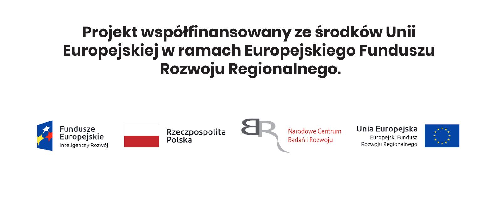dofinansowanie z unii europejskiej
