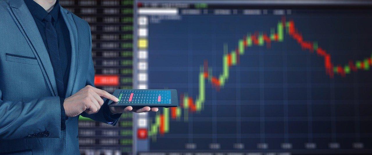 Inwestowanie w giełdę - ceny akcji, spółki, wiadomości