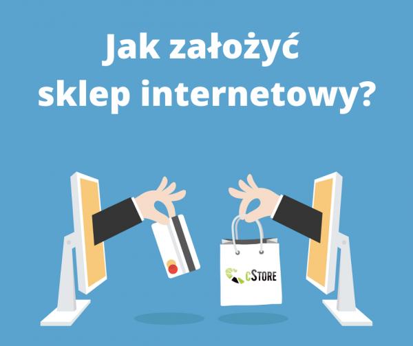 otwarcie sklepu internetowego