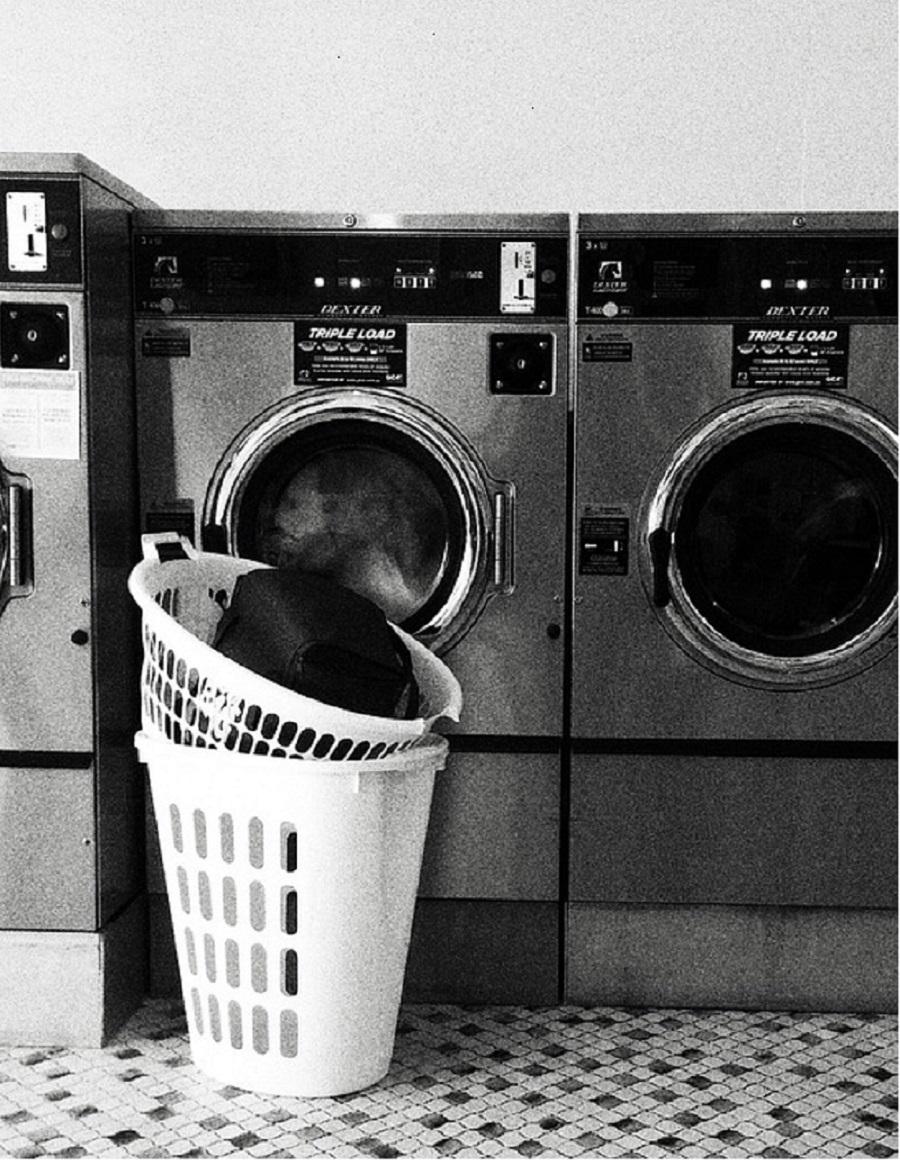 zakładanie pralni