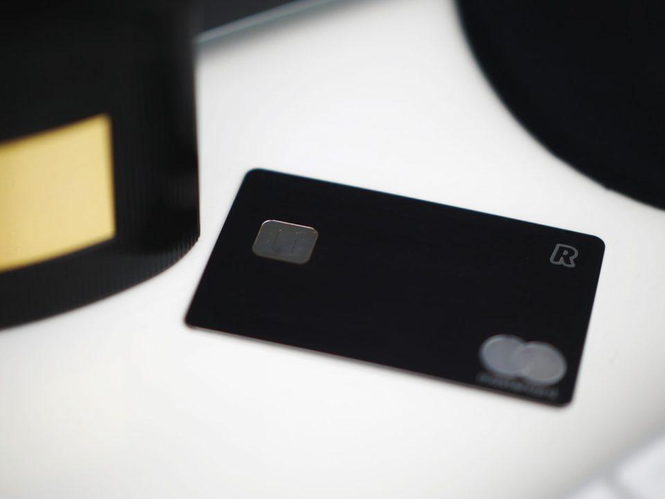 premium karta Revolut do opłaty online