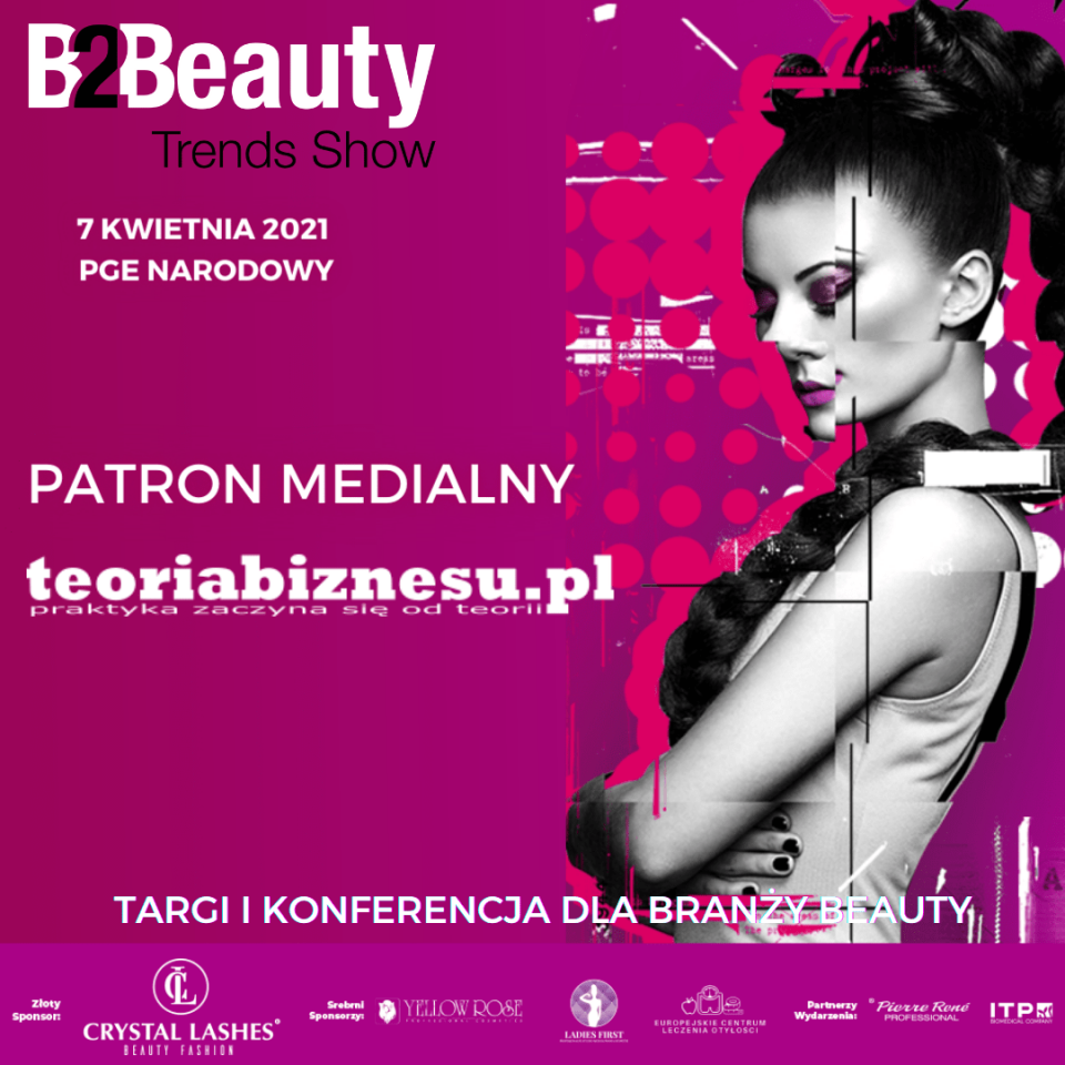 targi B2Beauty Trends Show
