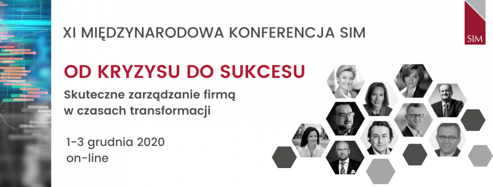 Międzynarodowa Konferencja SIM
