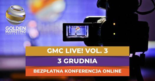 gmc live 3