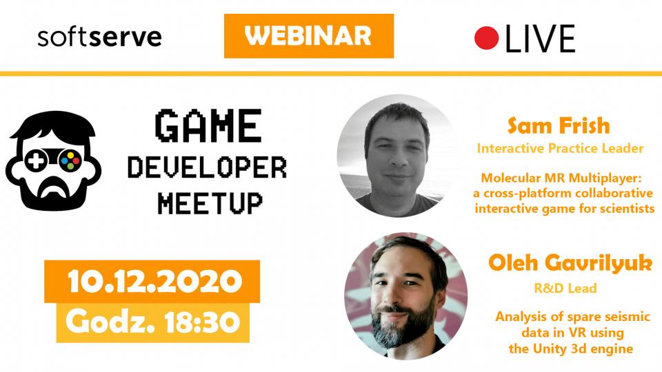 Game Developer Meetup