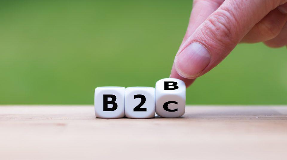 B2B i B2C