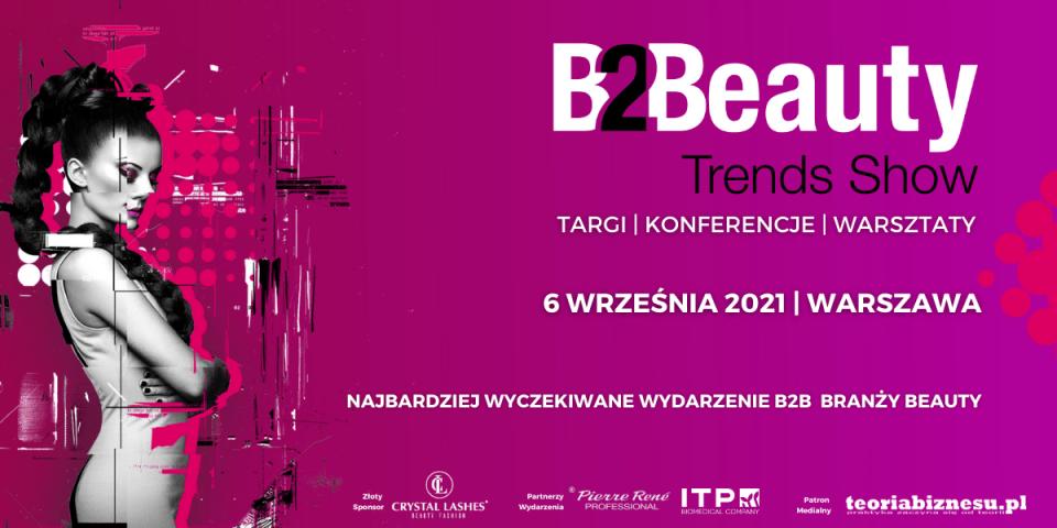 B2Beauty Trends Show