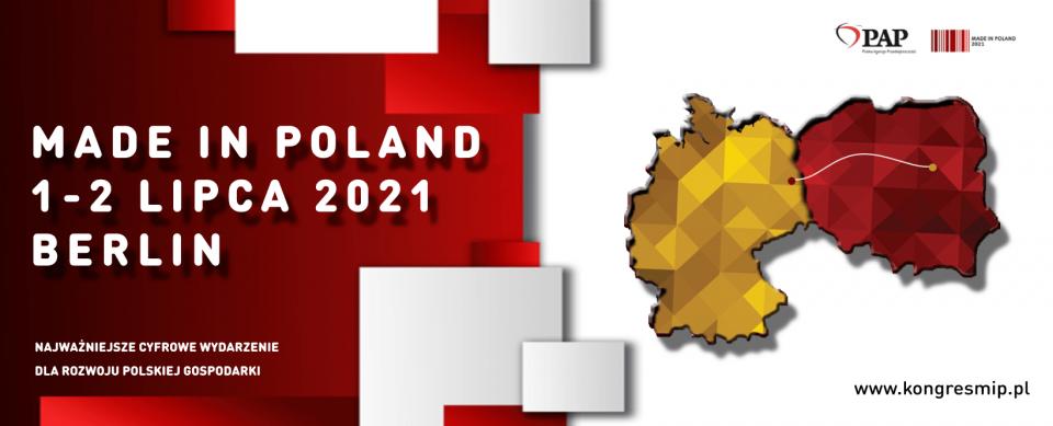 II Kongres Made in Poland