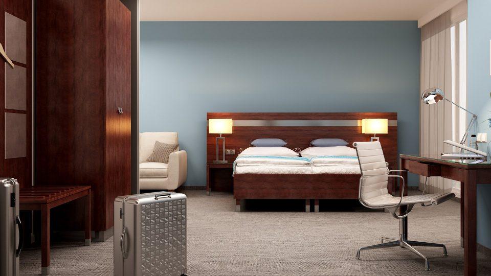 jak wyposażyć swój hotel w dobre meble