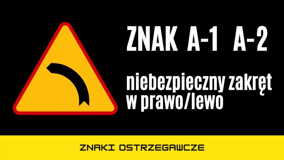 znak a1 a2