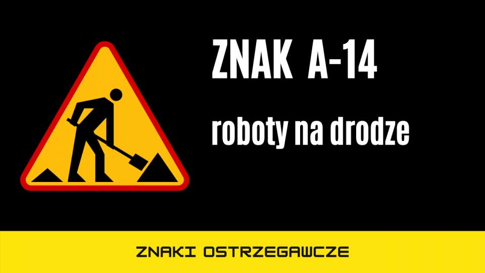 znak a14