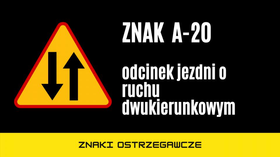 znak a20