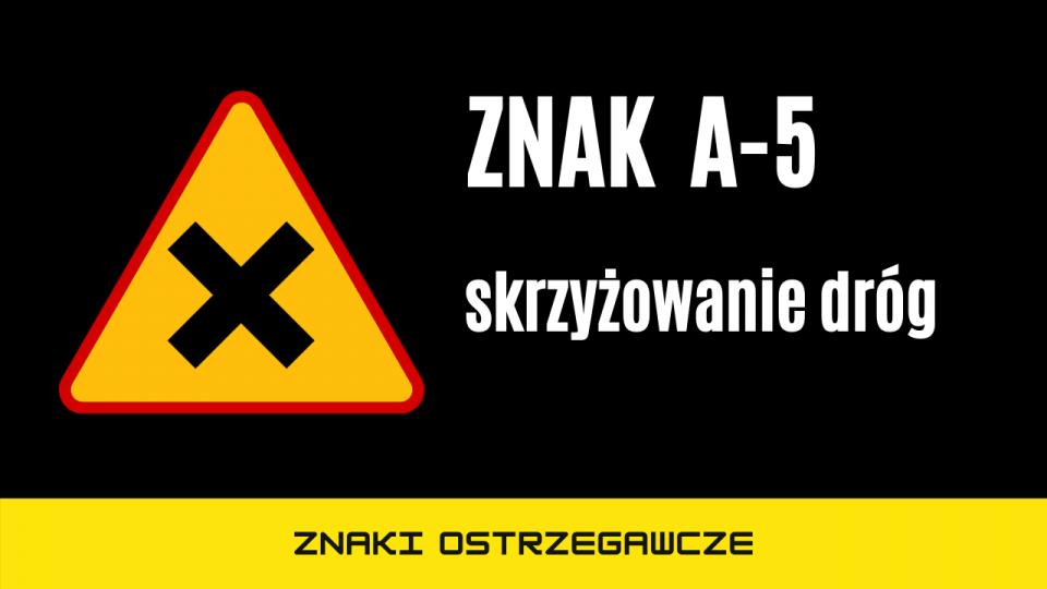 znak a5