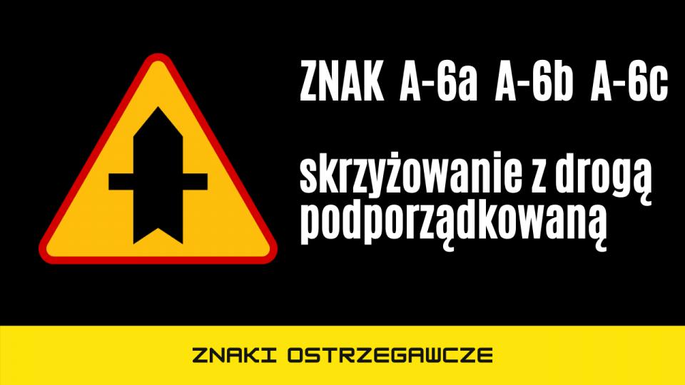 znak a6a