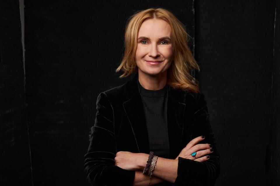 Anna Podkowińska-Tretyn, CEO Everli Polska.
