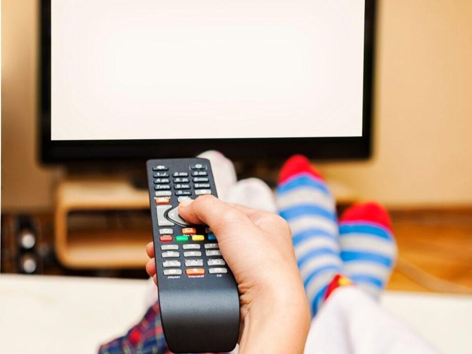 Co oglądać w telewizji?