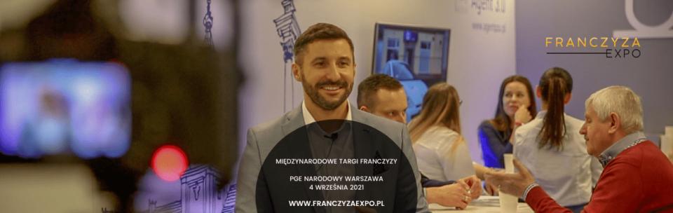 targi franczyz expo 2021