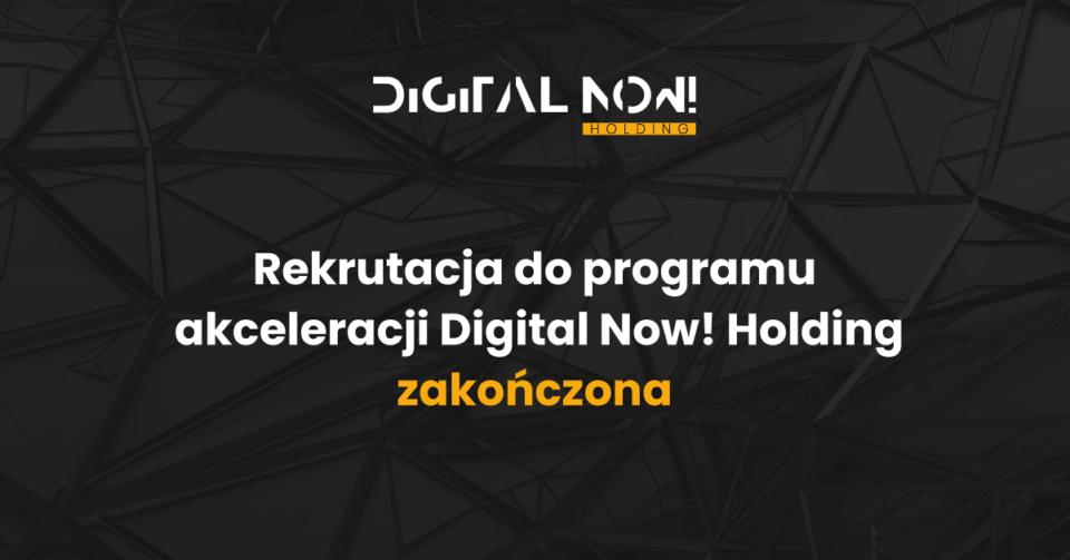 Digital Now! Holding