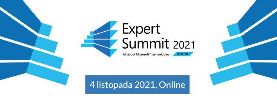 Expert Summit