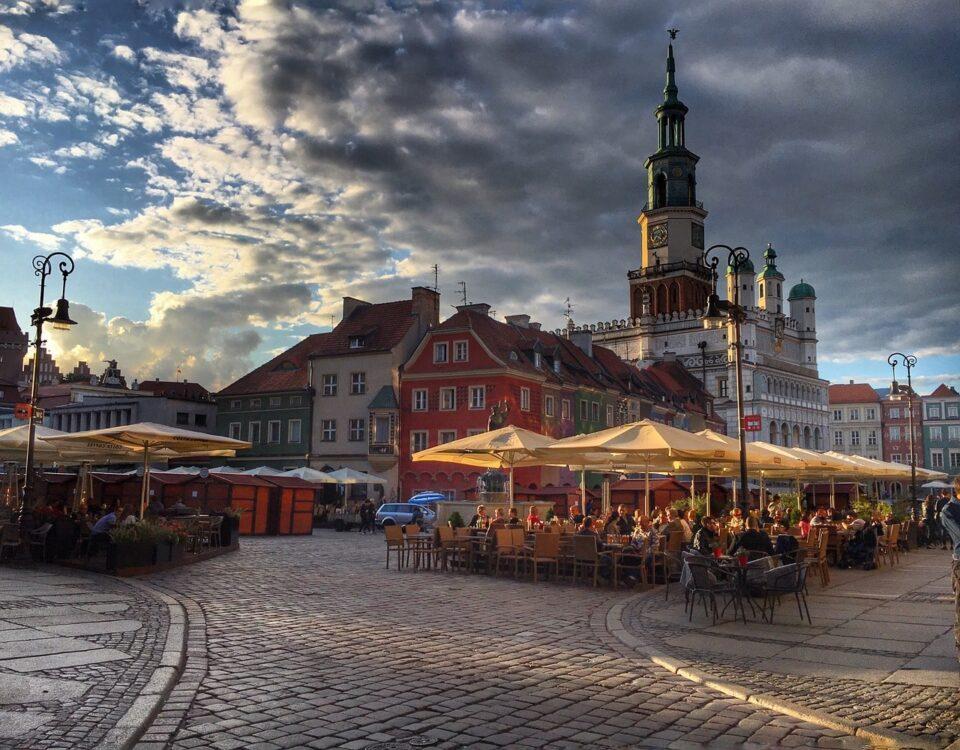 agencja eventowa z Poznania